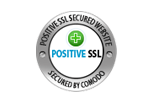Logo unseres SSL Zertifikats